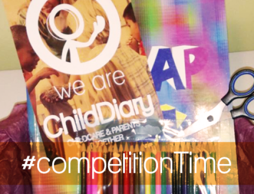 **COMPETITION TIME**