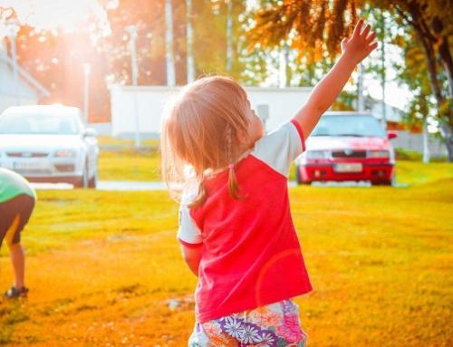 ChildDiary & Childminding Ireland