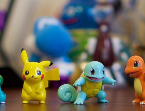 Ways to use Pokémon Go in your preschool