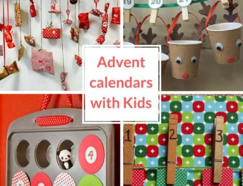 Advent Calendar Ideas Early Years : Ways to use pokémon go in your preschool childdiary