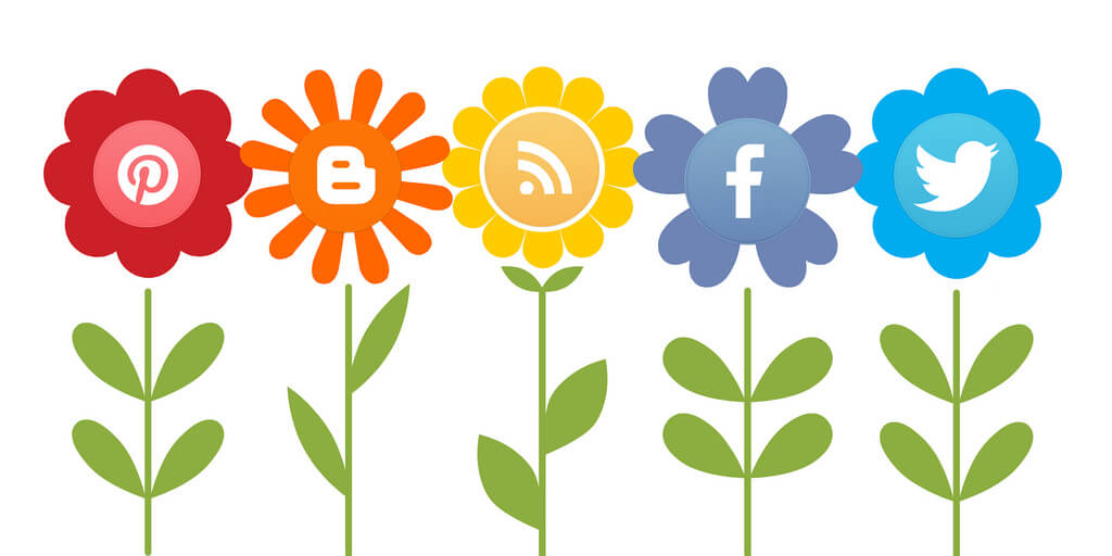 Childcare and Social Media, Friends or Foes? - Social media ICON