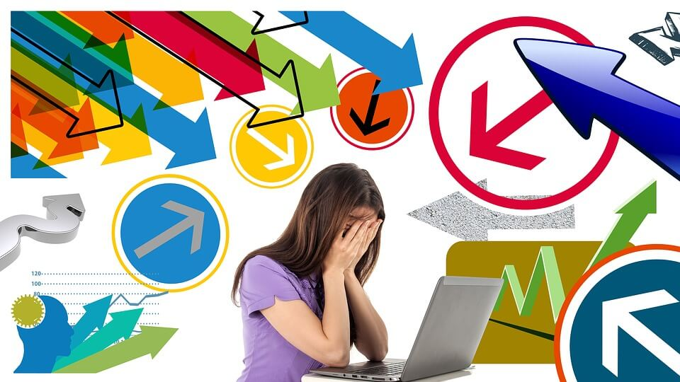Childcare and Social Media Friends or Foes? - Teacher under stress