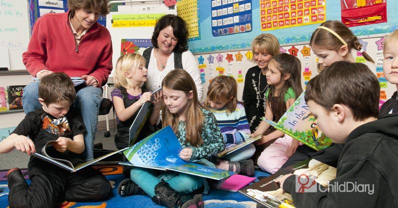 Comunicação escola-família: Será que fazemos o suficiente - Pais na sala