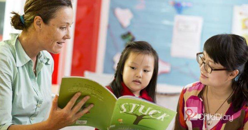 Comunicação escola-família: Será que fazemos o suficiente - Envolvimento parental