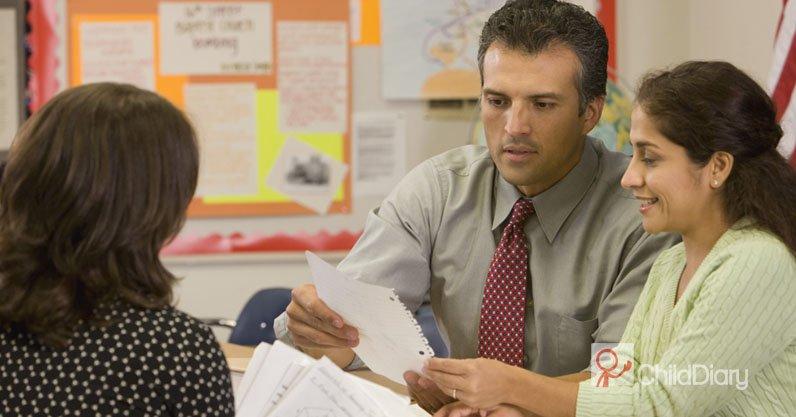 4 Dicas para facilitar a comunicação com as famílias - Pais com Educadora
