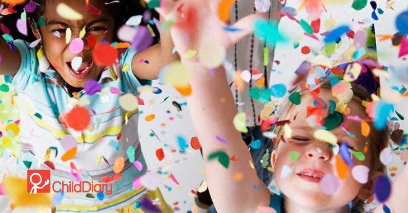 Atividades, livros e máscaras de Carnaval para crianças de todas as idades - Crianças no carnaval