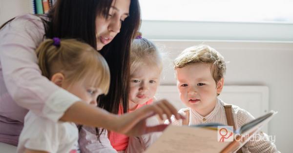 Quadro Europeu de Competências Digitais para Educadores - ChildDiary