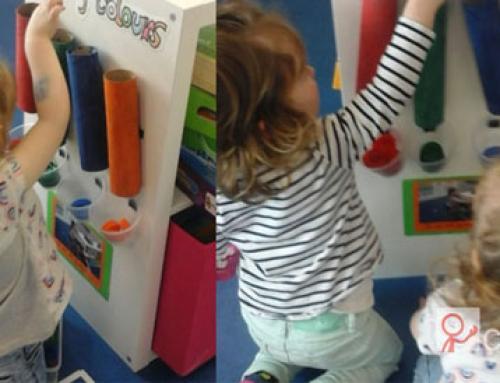 Dicas para (re)utilizar recursos da sua sala de Jardim de Infância