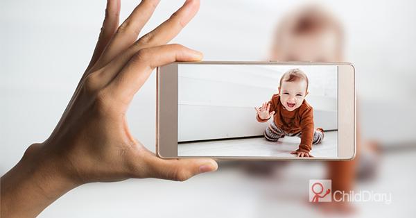 4 Dicas para facilitar os registos de observação - Utilize informação visual - ChildDiary