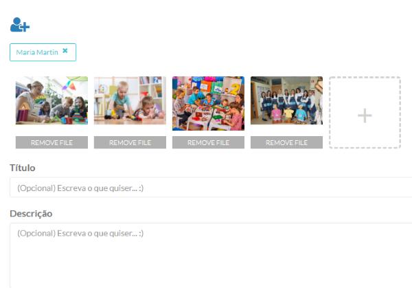 O que há de novo em Setembro 2018 - Portfólios Digitais na Avaliação em Creche e Pré-escolar