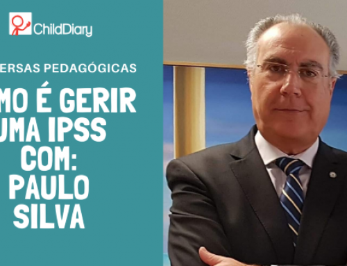 Conversas Pedagógicas #7 – Como é Gerir uma IPSS com: Paulo Silva