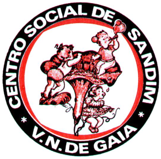 centro social de sandim