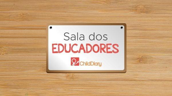 Sala dos Educadores ChildDiary